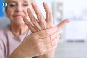 Homeopathy Treatment for Rheumatoid Arthritis